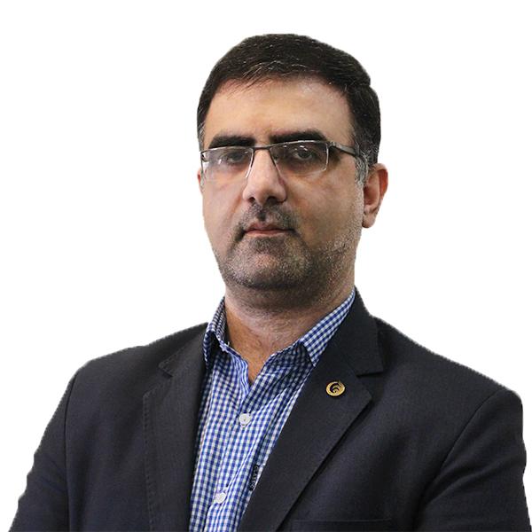 سیدعباس باقری