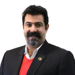 علی مرزنگوشی