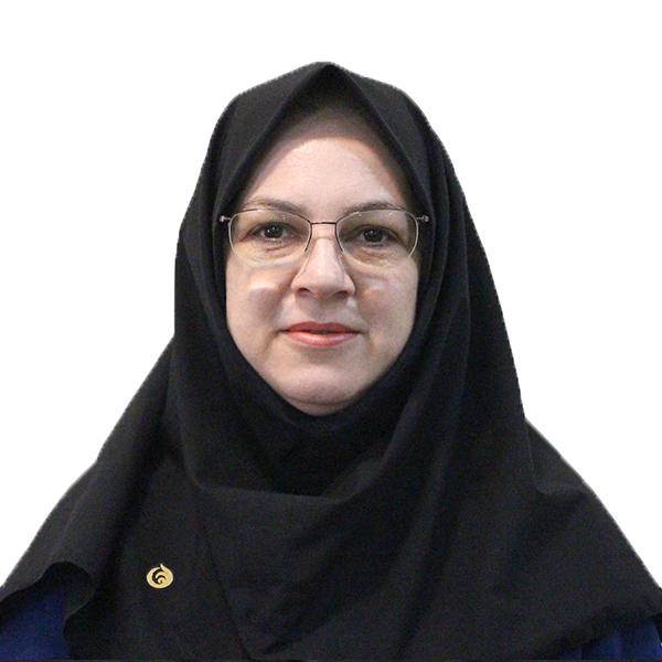 الهام شریفی یزدی